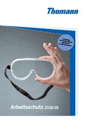 Katalog Arbeitsschutz