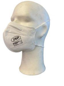 JSP Einwegschutzmaske F621 ohne Ventil