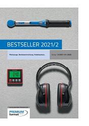 Bestseller 2021/2